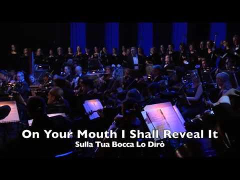 Andrea Bocelli- Nessun Dorma
