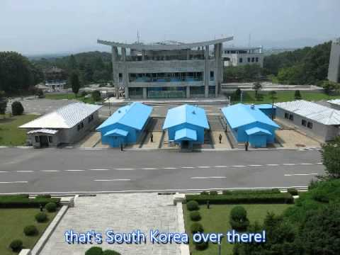 North Korea Victory Day Tour 2014