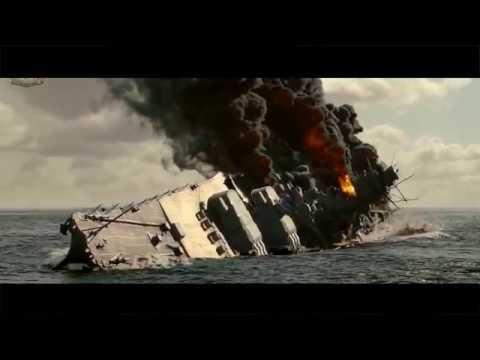 真珠湾・攻撃・そして、その後 ..映画で綴る