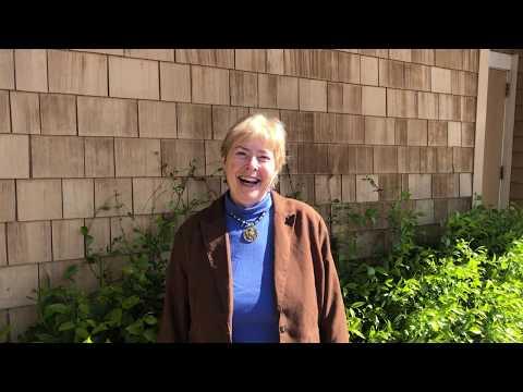 Testimonial- 3 Day Body Class (Marguerite Vandersloot)