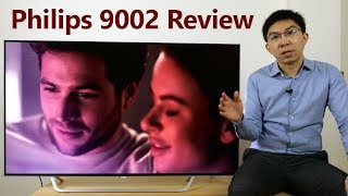 Philips 9002 Ambilight OLED TV…