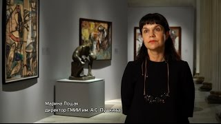 видео В Пушкинском музее представят картины Тициана, Тинторетто и Веронезе
