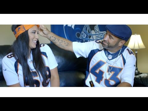 Bronco Gang Girl (Music Video)