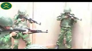 বাংলাদেশ সেনাবাহিনীর অফিসিয়াল ভিডিও প্রশিক্ষণ || Bangladesh Army Official Video Training-2016