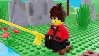 Lego NinjaGo - FISHING