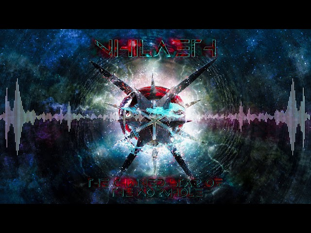 Nihilaeth - The Chained Star [OFFICIAL] (Electro Synthwave Metal )