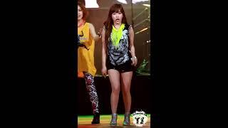 [12.05.12] 성남파크콘서트 - 러비더비(티아라소연)