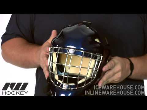 Amazon Best Seller | Goalie Mask Supply