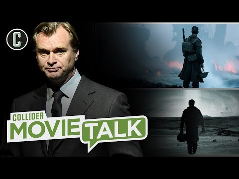What Is Christopher Nolan's Secret New Movie About? - Movie Talk