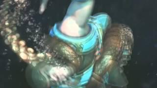 Mortal Kombat X Stage Fatality 1