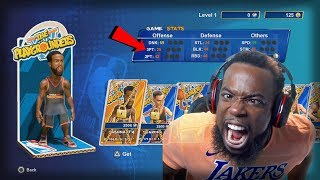 NBA Playgrounds 2 | I