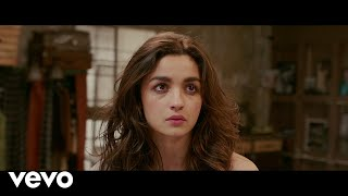 Just Go To Hell Dil Dear Zindagi | Full Song | Alia | Shah Rukh