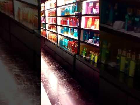 Victoria secret part 2 perfome aisle