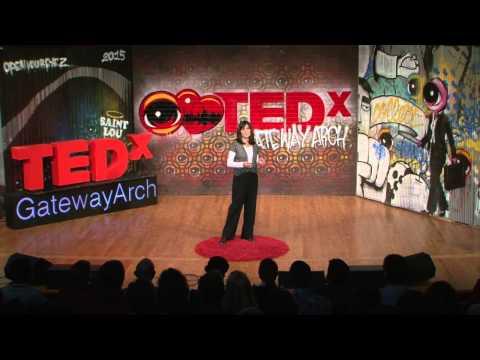 Why Prairie Matters—New Relevancies of a Vanishing Landscape | Carol Davit | TEDxGatewayArch