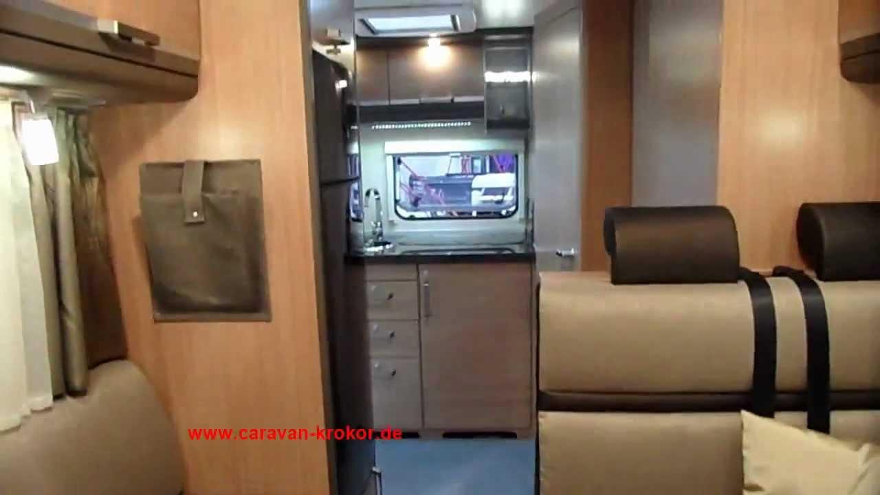 knaus sky traveller 600 d mod 2013 wohnmobil reisemobil. Black Bedroom Furniture Sets. Home Design Ideas