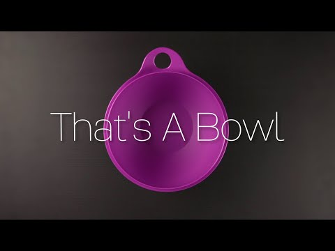 Tupperware That's A Bowl