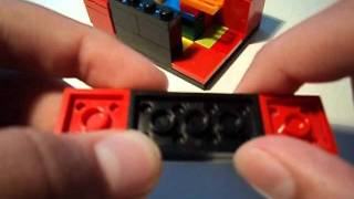 Simple But Cool Lego Puzzle Box V.2 Tutorial