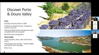 Experience Portugal with Classic Collection Virtual Travel Event