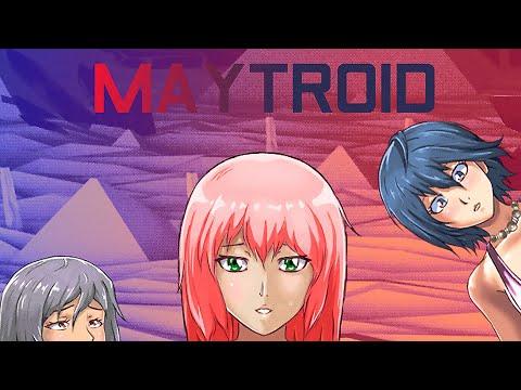 MAYTROID Gameplay
