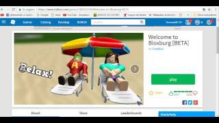 ROBLOX 2017 free paid games