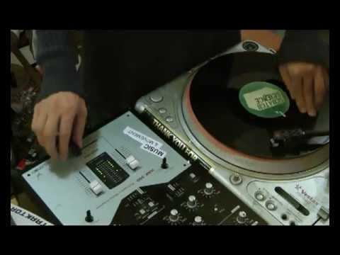 DJ chile - Cam test cuts over LOTUG instrumental