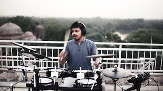 Jiyo Re Baahubali  Drums Version   Baahubali 2 The Conclusion   Prabhas & Anushka Shetty  M.M.Kreem