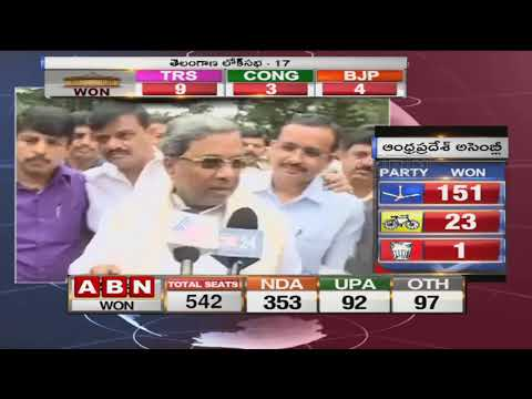 Critical Situation For Karnataka and Maharashtra Govt's After BJP Forms Govt in Central