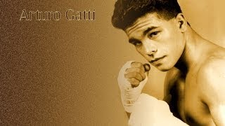 Jim Lampley on Gatti vs Ward