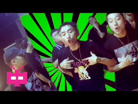 中国成都说唱/饶舌:Chengdu Rap - CDC说唱会馆 2016 Cypher 出场顺序