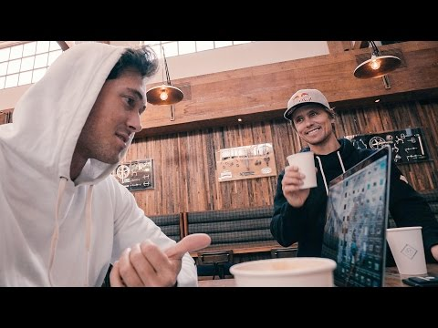 WE HAVE A PLAN! // VLOG 22