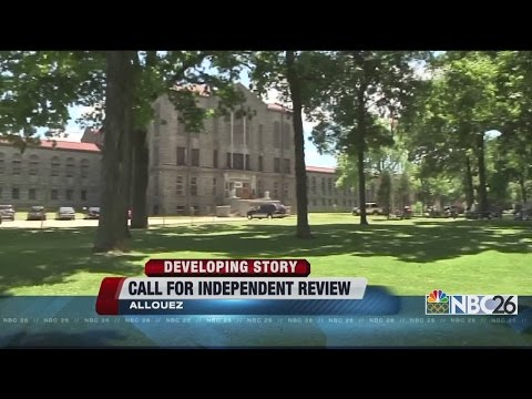 State Senator Calls For Independent Review Of Green Bay Correctional Institution