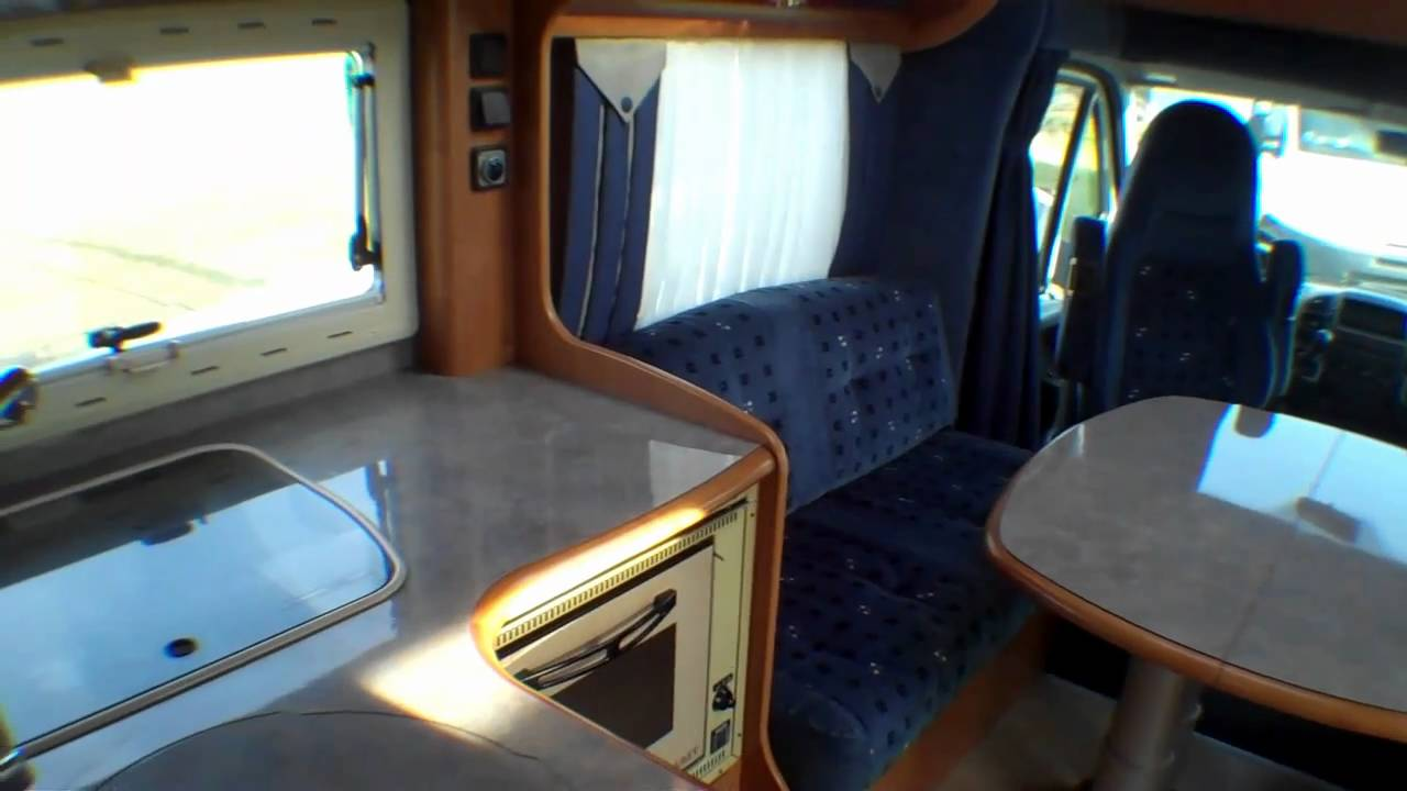 occasion pro camping car rapido 7099 profile 2006 lille 59 nord seclin 59113 youtube. Black Bedroom Furniture Sets. Home Design Ideas