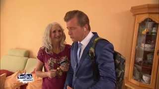 Mitten im Leben: Dennis hat ein Bewerbungsgespräch! - Switch Reloaded