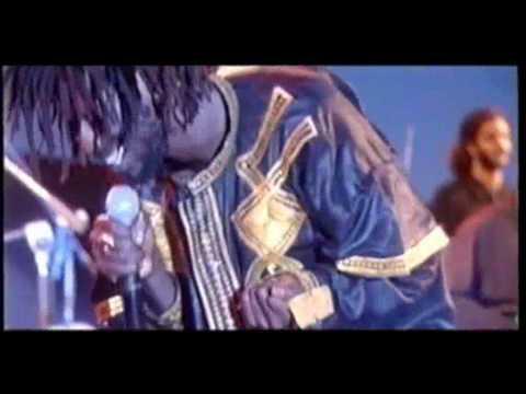 Buju Banton - Relive my life - New !