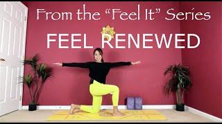Feel Renewed