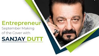 Entrepreneur - September Making of the