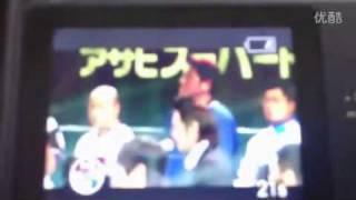 20111023 张根硕 东京国歌独唱