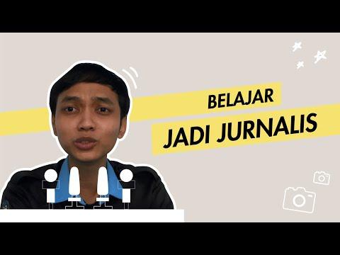 Dasar Dasar Jurnalistik | Komuniikasi Massa