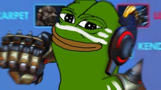 Download POV: you're the enemy pharah