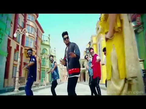 Bomb Song: Sukhe-E Muzical Doctorz Feat. Badshah | Jaani