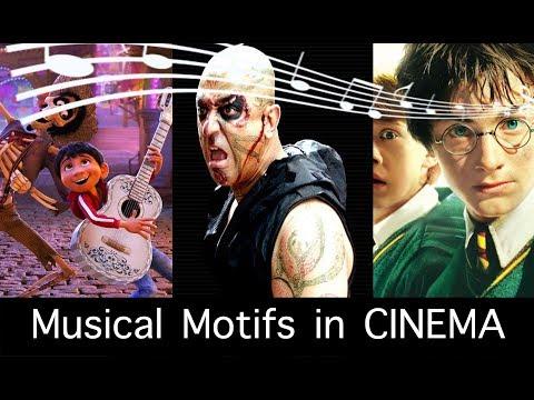 Musical Motifs in Cinema
