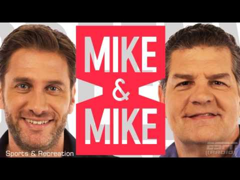 Mike & Mike 4/25/17 Hour 3: Adam Schefter, Danny Kanell