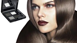 Макияж для серых глаз Видео урок макияж для серых глаз