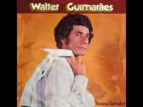 Walter Guimarães 1980 LP Raro