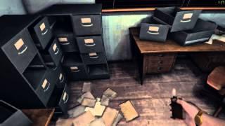 Hektor PC 60FPS Gameplay | 1080p