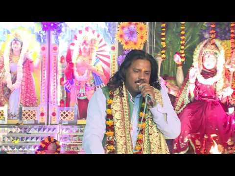 Dildar Yar Pyare Galiyon Me Meri Aaja || Singer Naresh Brijwasi || Latest Krishna Bhajan