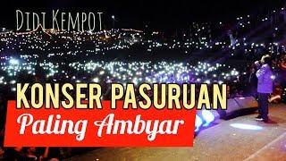 Gambar cover KONSER DIDI KEMPOT di Pasuruan Paling AMBYAR
