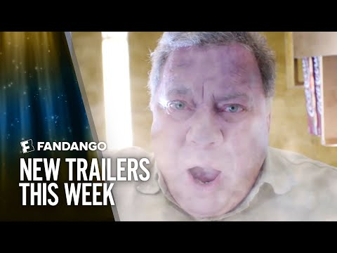 New Trailers This Week | Week 8 (2021) | Movieclips Trailers