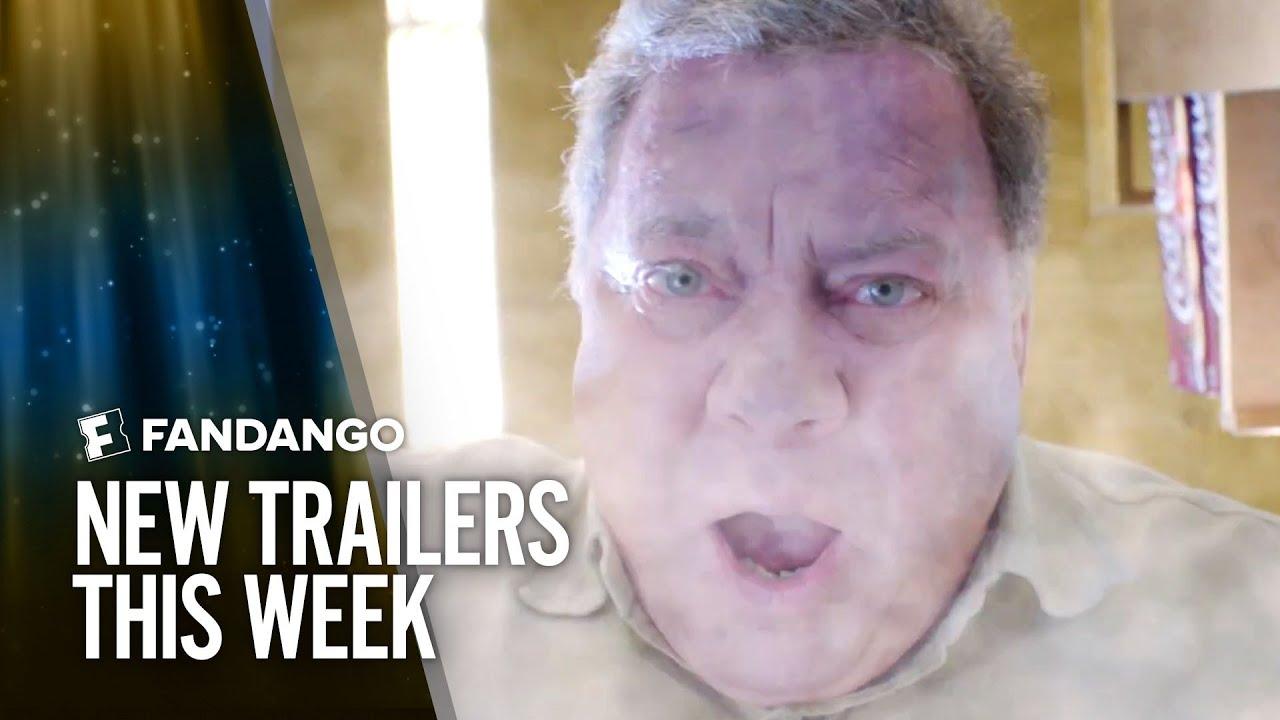New Trailers This Week | Week 8 (2021) | Movieclips Trailers