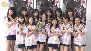 国民的美少女コンテスト ファイナリストから結成されたアイドルユニット...